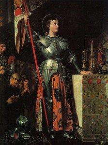 Année Jeanne d'Arc Jeanne-dArc-par-Ingres-223x300