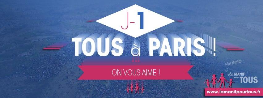 J-1 !!! manif-pour-tous